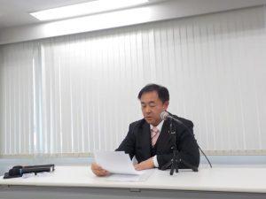 鈴木信行先生(東京都葛飾區議會議員)